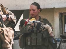 Omgekomen Amerikaanse soldaat plaatst ontroerende foto vlak voor aanslag: 'I love my job'