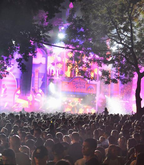 ODRA: Geen reden om nachtelijk vuurwerk Hunnerpark te verbieden