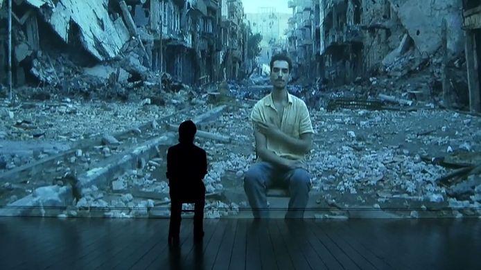 Screenshot 3 uit Homs