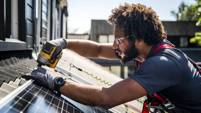 Groen wil dat Izegem centen voorschiet voor energiezuinig maken van woningen