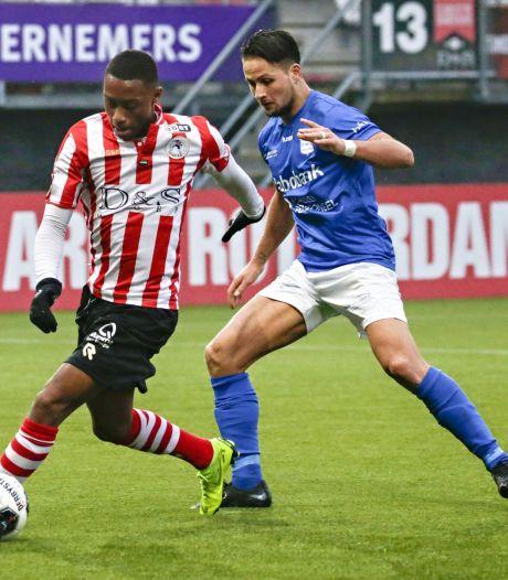 Eersteklasser Alverna legt elf (!) nieuwe spelers vast voor komend seizoen