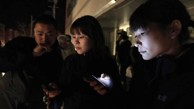 Nieuwe aardbeving in Japan, tsunami-alarm opgeheven