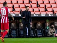 Atlético met nieuwe energie terug aan de top in Spanje, nu nog succes in Europa