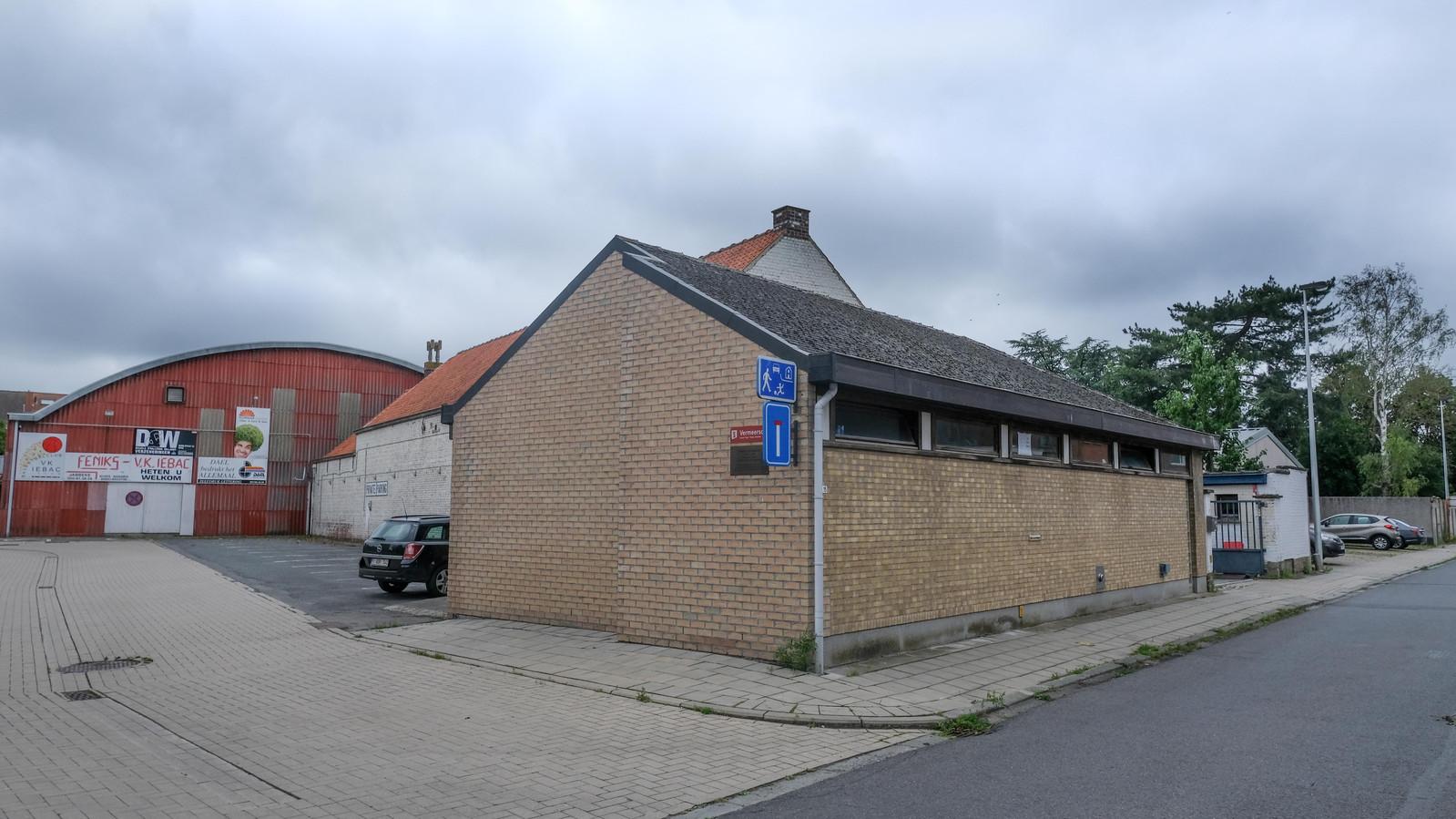 Het inloophuis in Ieper krijgt meer dan 26.000 euro steun.