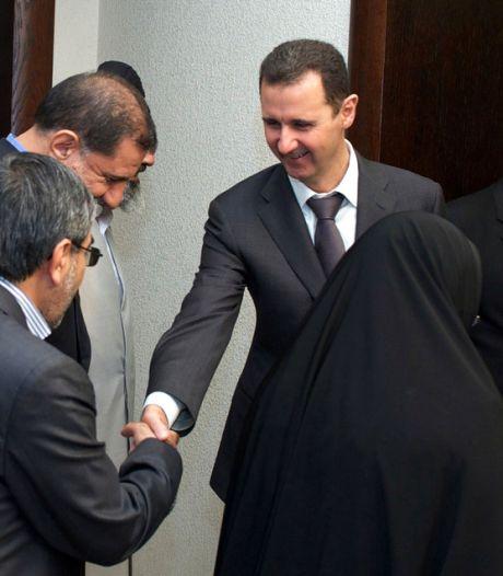 """""""Assad utilise des armes chimiques"""""""