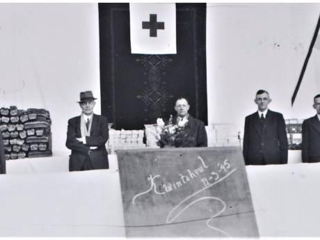 Tweede kans voor 75 jaar vrijheid: expositie in De Hofboerderij