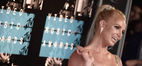 Britney Spears deelt zeldzaam kiekje van zichzelf en zoons