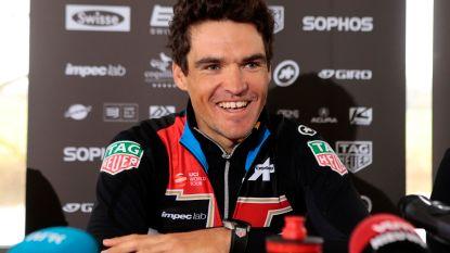 """Van Avermaet: """"Nog drie kansen om de Ronde te winnen. Ik ben in topvorm, ik wil niet lang meer wachten"""""""