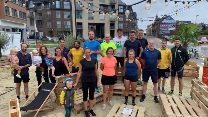 Viva1853 start met loopclub na succes op Strombeach