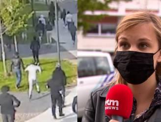 Brusselse politieagent in burger achtervolgd en in elkaar geslagen nadat hij herkend wordt op straat