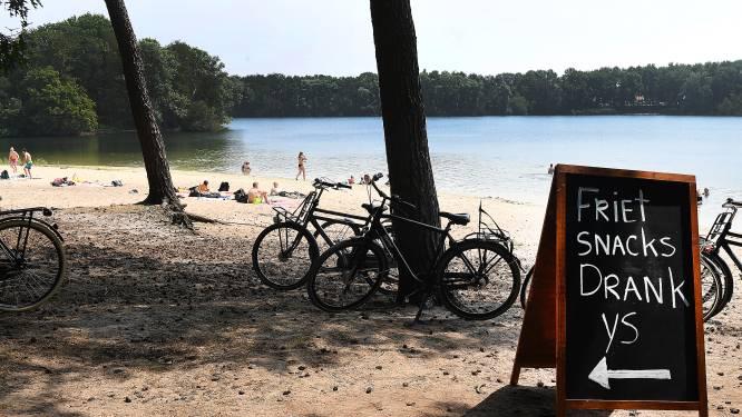Aanpak blauwalg Radioplassen: nieuwe zwemoever, damwand of zuiginstallatie
