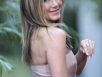 Jennifer Aniston kruipt in de huid van smokkelhoertje