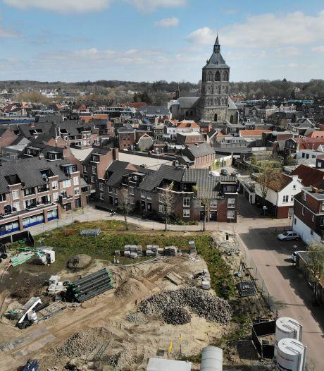 Schets nummer 12 ligt bij gemeente Oldenzaal, maar nog steeds geen witte rook voor invulling gebied bij Vijfhoek