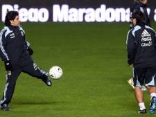 Ode aan park Zypendaal, de ideale plek voor een parodie op Maradona