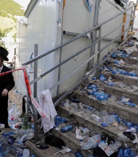 Dag van nationale rouw in Israël: 'Mensen zijn hier platgedrukt, mijn hart breekt'