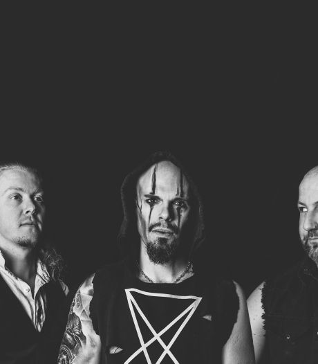 Metalband Powerstroke lanceert eigen koffie