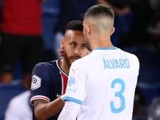 Le verdict est tombé: Neymar suspendu deux matchs, une enquête ouverte sur les propos d'Alvaro