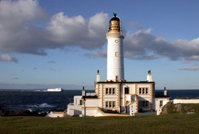 Corsewall Lighthouse Hotel Beeld UNKNOWN