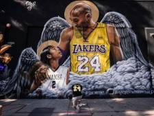 Weduwe Kobe Bryant hoorde via sociale media dat hij was overleden
