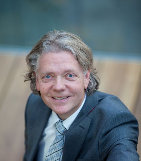 CDA Geldrop-Mierlo gaat verkiezingen in met Marc Jeucken