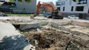 Voormalig jeugdcentrum Koldam maakt plaats voor parking en kiss&ride-zone