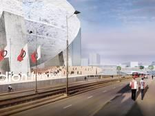 Onderzoek: Meer inkomsten in nieuw stadion Feyenoord