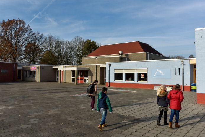 De Dromenvanger en De Leilinde,  de twee basisscholen in Oudheusden die nieuwbouw krijgen. Mogelijk krijgen ook andere instanties er een plekje, maar pas nadat de scholen klaar zijn.