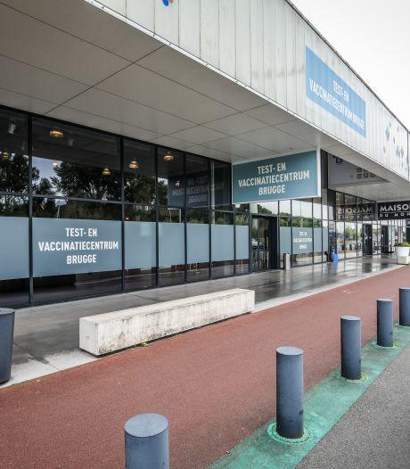 """Brugs testcentrum verhuist wéér: """"Alles in één gebouw is niet haalbaar"""""""
