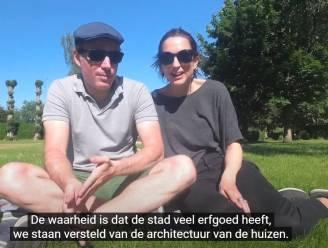 Dendermonde door de ogen van twee Argentijnen: Noe en Santi maken toeristische video over Ros Beiaardstad