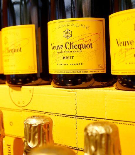 """La Russie s'approprie l'appellation """"champagne"""": les producteurs français """"scandalisés"""""""