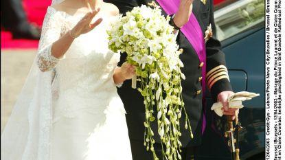"""Ik trouwde met vrouw die ik liefheb, maar die titel noch fortuin heeft. Dat zet men mij betaald"""""""