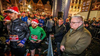 Prins Laurent 'special guest' op Brugse Kerstloop