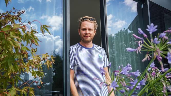 Rik Verheye trapt nieuw seizoen 'Het huis' af