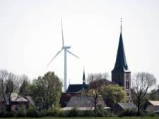 Toch windmolens in Bronckhorst, als het aan het college van B&W ligt