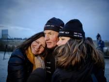 Angenent na hels avontuur: 'Deze dag had ik al jaren in mijn hoofd'