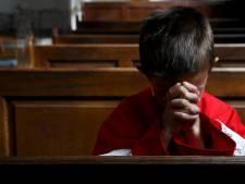 'Tussen 10 en 20.000 slachtoffers RK-Kerk'