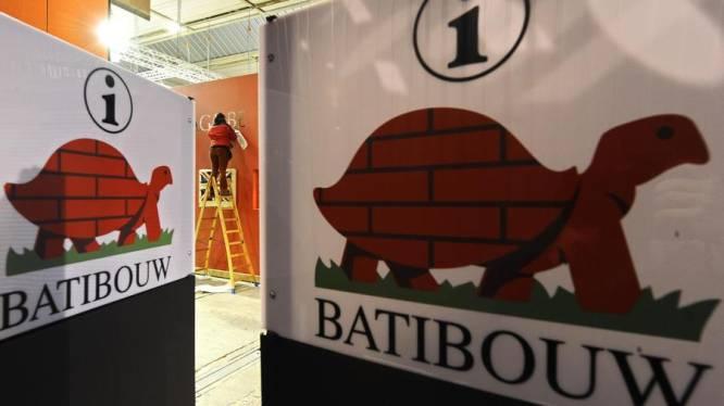Vakbonden en werkgevers bouwsector opnieuw in gesprek
