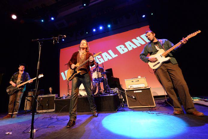 Welke concerten en evenementen, zoals het Blues Festival in Gebouw-T, kunnen nu wel of geen doorgang vinden, en zo ja met hoeveel bezoekers? Daarover is in Bergen op Zoom nog geen helderheid.
