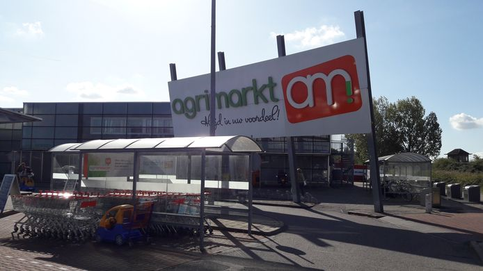 De Agrimarkt in Goes sluit op 31 oktober zijn deuren.