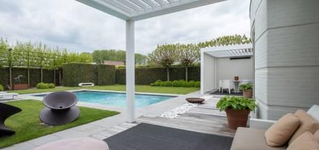 Voici comment rendre votre jardin prêt pour les vacances