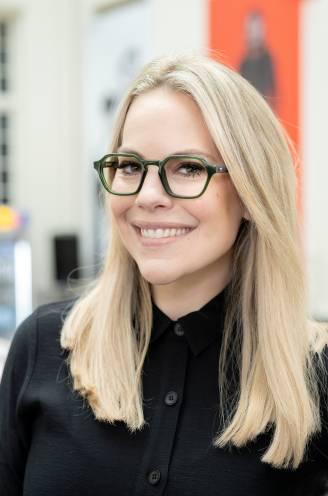 """Eline De Munck breidt haar brillenimperium uit: """"Grote sterren als Jamie Foxx, Dua Lipa en Martin Solveig dragen ons nu"""""""