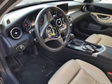 Airbags van Mercedes populair bij autodieven