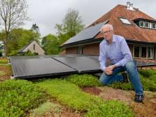 Niet iederéén in De Bilt is tegen windmolens: 'Ze hoeven er niet voor de eeuwigheid te staan'