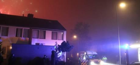 Familie Struik uit Oldenzaal slachtoffer van woningbrand: 'Vrijwel zeker door vuurwerk ontstaan'