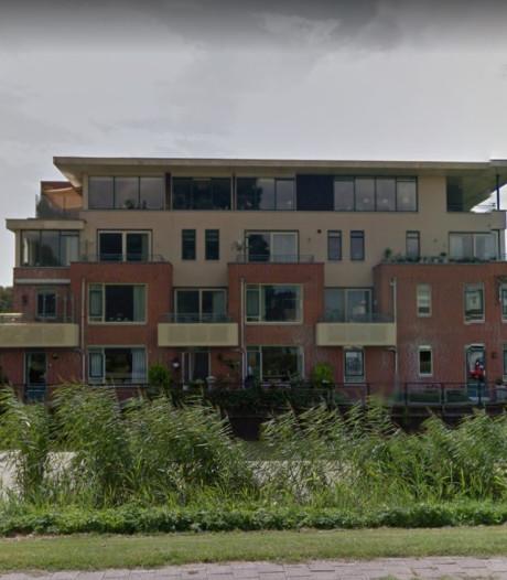 School gaat plat voor appartementencomplex in Kampen