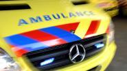 Twee tachtigers gewond na ongeval