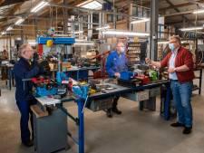 Raad Breda schiet in de verdediging: toekomst Tools to Work lijkt gered
