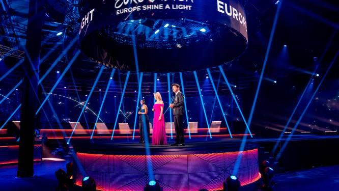 Eurovisiesongfestival in 2021 alsnog naar Rotterdam
