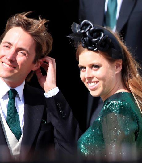 La princesse Beatrice attend son premier enfant