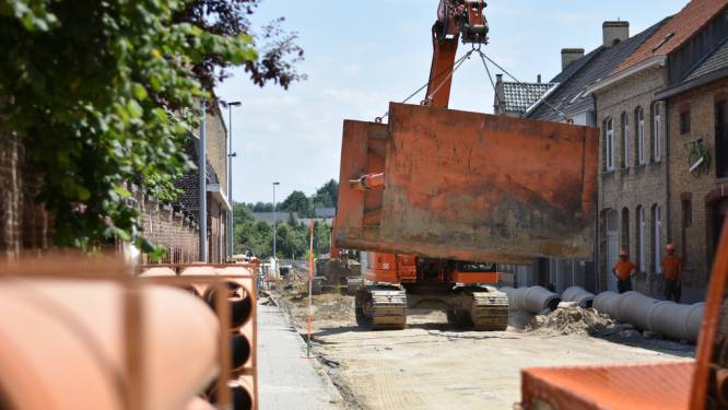Deze straten in Reningelst worden vernieuwd